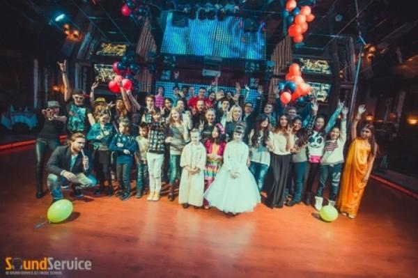 Наши фото с отчетных концертов